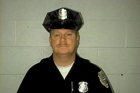 Officer Kevin Ambrose, 56