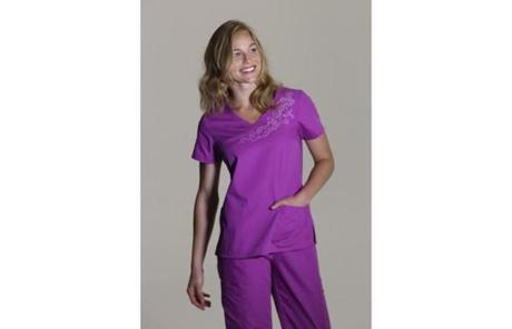 However fashionable, all scrubs are still required to meet  certain national standards and infection control requirements.