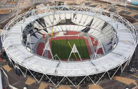 The Olympic Stadium will host the opening and closing ceremonies, and the track and field competition.