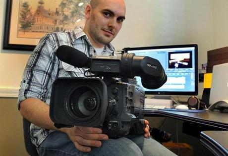 "Since its May release, more than 700 viewers have watched Nick Martel's film ""Narcotic Misconceptions"" on the WETC website or tuned in during a daily airing on local access TV Channel 11."