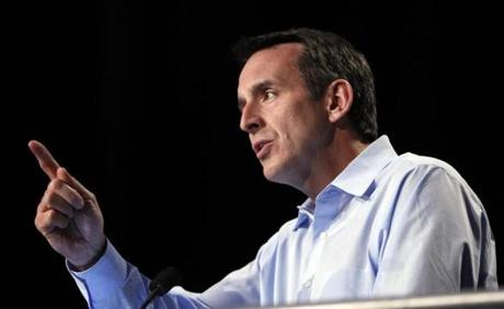 Tim Pawlenty, former Minnesota governor, has been named as a contender.