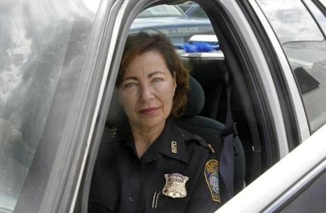 Genevieve King was appointed a deputy superintendent in 2009, but demoted back to captain detective. She believes politics were to blame, but the department disputes that.
