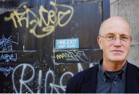 Iain Sinclair takes readers on a journey through East London's edgelands, to show what can be lost.