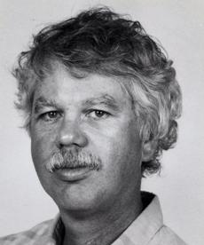 Bob Ryan, circa early 1990s