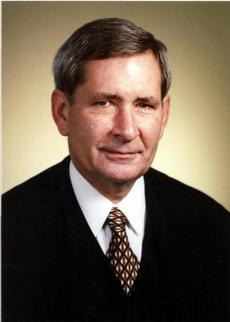 US District Judge Richard G. Stearns has twice declined to recuse himself from the Bulger case.