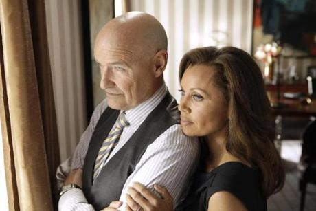 """666 Park Avenue"" stars Terry O'Quinn and Vanessa Williams."
