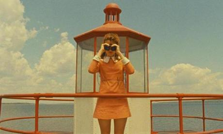 """Moonrise Kingdom."""