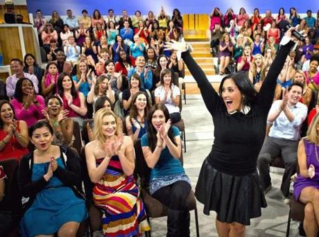 Talk show veteran Ricki Lake is returning with a new show.