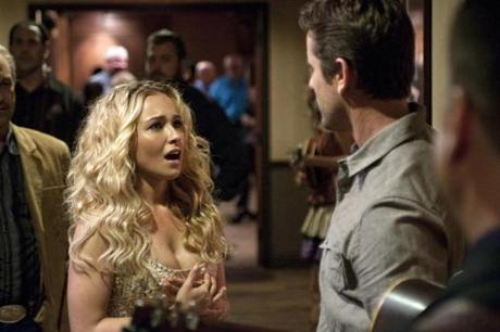 "Hayden Panettiere as Juliette in ""Nashville."