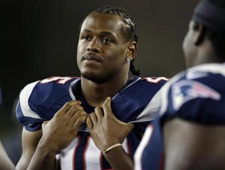 First-round pick Dont'a Hightower is expected to be a starter for the Patriots.