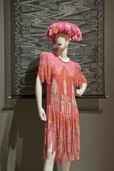 Zandra Rhodes A Lifelong Love Affair with Textiles