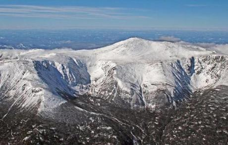 North Conway, N.H., is surrounded by seven ski mountains, including Mount Washington, New England's highest peak. TripAdvisor ranks it as the region's most affordable ski town.