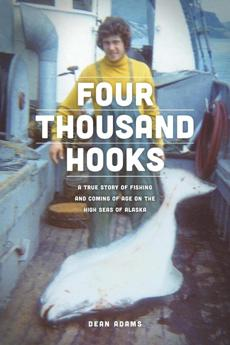 """Four thousand Hooks"" by Dean Adams."