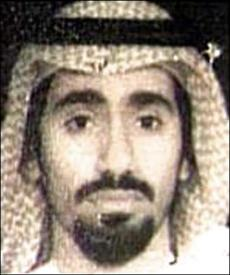 Abd al-Rahim al-Nashiri, a suspect in the USS Cole bombing, decried his treatment at Guantanamo Bay.