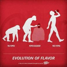 """Evolution of Flavor"""