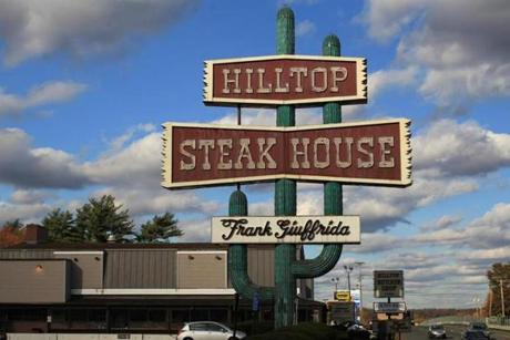 The Hilltop restuarant in Saugus also switched to North Coast to supply haddock after the firm pitched a cheaper price.  But the haddock advertised was actually Pacific cod. North Coast officials said Hilltop knew it was getting chowderfish — a mix of cod and haddock scraps.