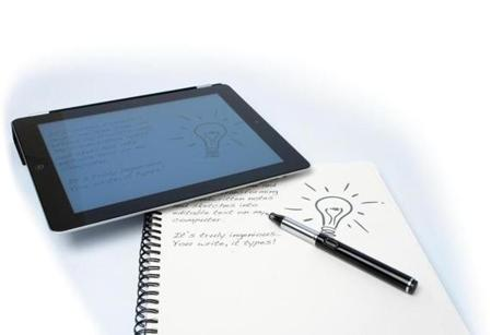 IRISNotes Executive 2 pen.