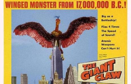 LaBarbera has difficulty deciding what his favorite monster movie is, but thinks the shoddiest example of the genre is