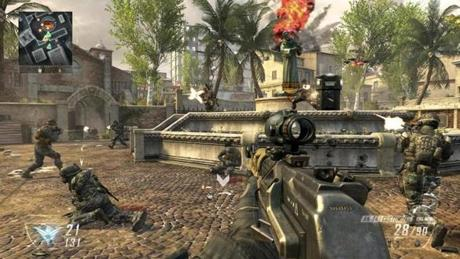 Call of Duty: Black Ops II: $60 For Xbox 360, PlayStation 3, Nintendo Wii U, and Windows PCs. Hyperkinetic action driven by dark paranoid plot.
