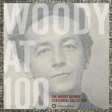 "Woody Guthrie, ""Woody at 100"""