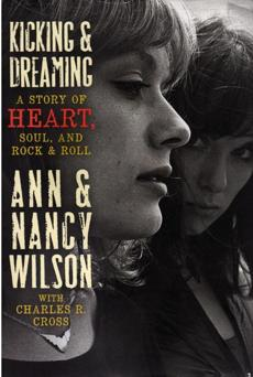 Ann & Nancy Wilson,