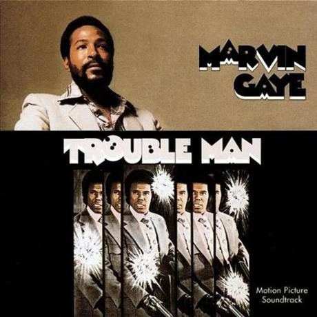 23giftreissue Marvin Gaye, ÒTrouble ManÓ