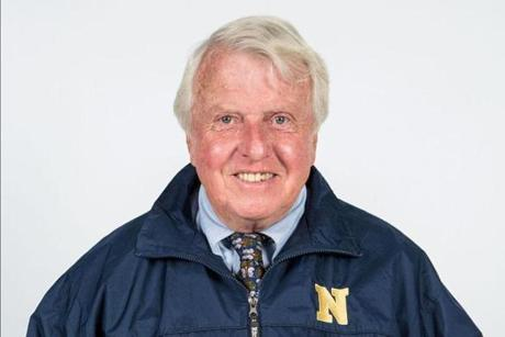 Don Brock, Needham, Coach of the Year