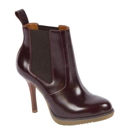 Roni Ankle Boot from Dr. Martens, 201 Newbury Street, 617-585-1460, drmartens.com