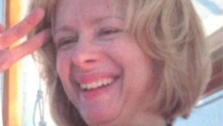 Nancy J. Lanza, mother of suspected mass shooter Adam Lanza.