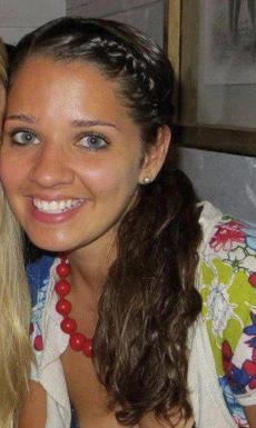 Victoria Soto, 27, a teacher at Sandy Hook Elementary School.
