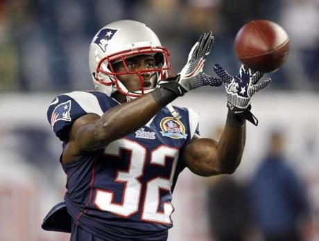 Devin McCourty is back playing safety, where he can put his smarts to better use.