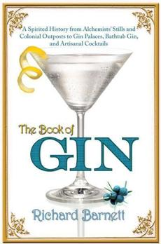 """The Book of Gin"" by Richard Barnett Grove."