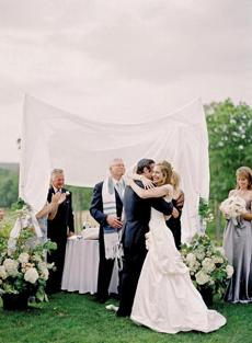 Kimberly Hamill is a details girl, someone who values the little moments that make a wedding truly spectacular.