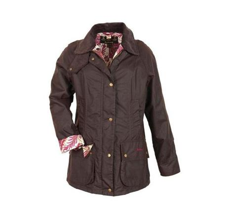 Morris Utility Jacket, $449 at Barbour, 134 Newbury Street, Boston, 617-375-7829, barbour.com