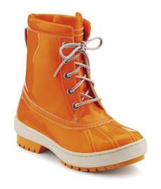 "Sperry Top-Sider for Jeffrey ""Zermatt"" Snow Boot, $230, online only at sperrytopsider.com."