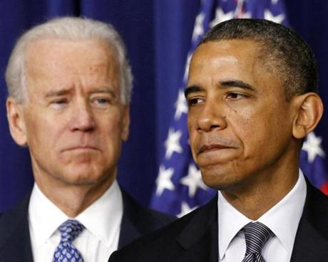 President Obama tapped Vice President Biden to shape gun-control proposals.