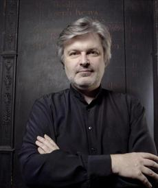 """Clemency"" composer, James MacMillan"