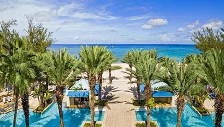 Westin Grand Cayman Seven Mile Beach and Resort.
