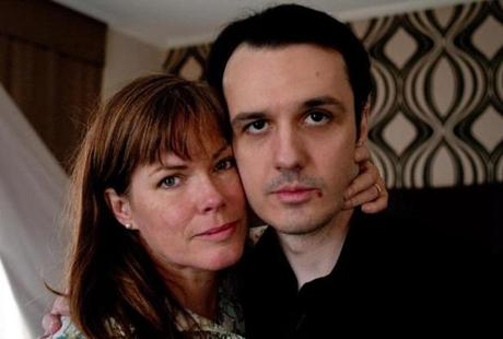 Damien Echols and his wife, Lorri Davis, who now live in Salem, will speak on Feb. 5 at 7 p.m. at the Brandeis University Goldfarb Library about his 18-year imprisonment in Arkansas until he was released based on new DNA evidence.