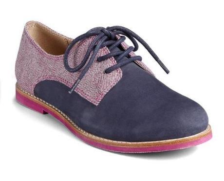 """Sanford"" oxford by Splendid, $98 at Flock, 274 Shawmut Avenue, 