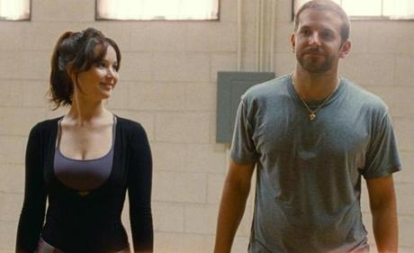 """Silver Linings Playbook"""