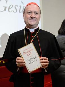 Cardinal Gianfranco Ravasi, an Italian, will preach the weeklong papal Lenten retreat, a high honor bestowed on Karol Wojtyla and Joseph Ratzinger before they became Pope John Paul II and Pope Benedict XVI.