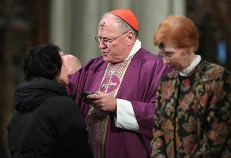 Cardinal Timothy Dolan, Archbishop of New York, has been mentioned as a candidate. However, an American pope is unlikely because the United States already holds so much power globally. Additioanlly, while considered to have a high profile in the US church, Dolan speaks poor Italian and no Latin.