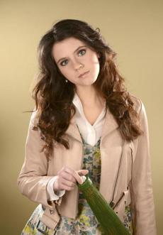 Kara Hayward. Age: 14. Occupati