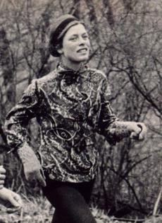 Roberta Gibb became the first woman to win Boston unofficially in 1966.