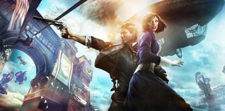BioShock Infinite, the hotly anticipated title from Irrational Games of Quincy, enters a video game market under stress.
