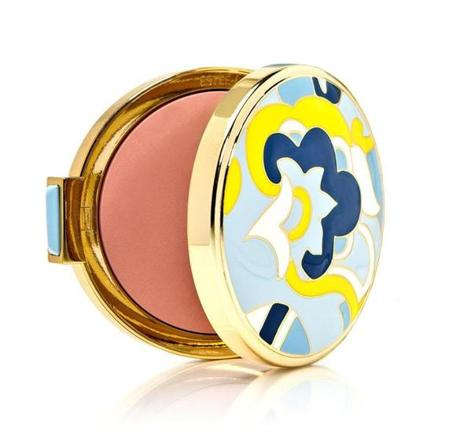 MadMen Collection See-Thru Blush by Estee Lauder, $50 at Bloomingdale's, The Mall at Chestnut Hill, 617-630-6000, esteelauder.com