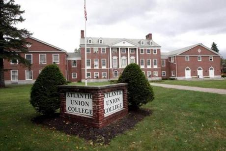 Atlantic Union College in South Lancaster closed in 2011.