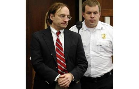 Gerhartsreiter was found guilty in his kidnapping trial in Suffolk Superior Court in Boston on June 12, 2009.