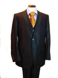Suit from Cuffs & Collars 25bargain